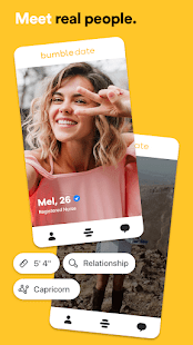 Download Bumble App for PC Windows 10/8/7 - [2021]